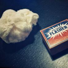 finger-cooton-pack
