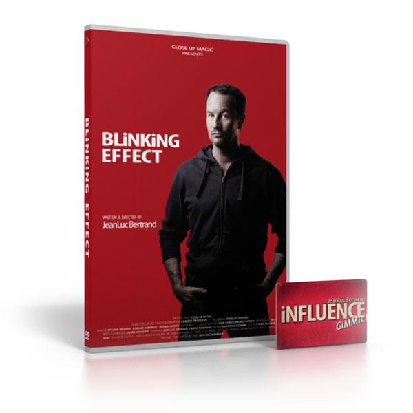 DVD-blinking