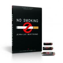 NO SMOKING | JEAN-LUC BERTRAND
