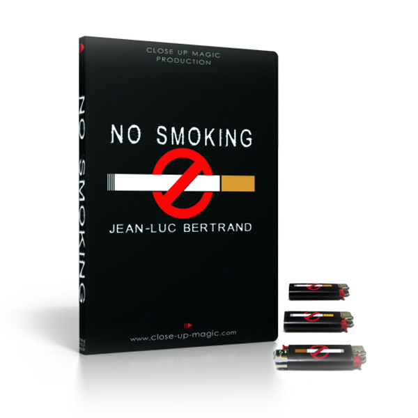 NO SMOKING | JEAN-LUC BERTRAND