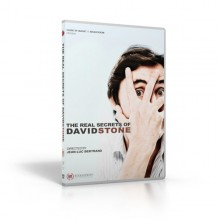THE REAL SECRETS OF DAVID STONE