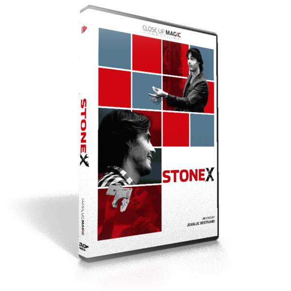 DVD - StoneX