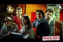 Émission TV, Magic Kids