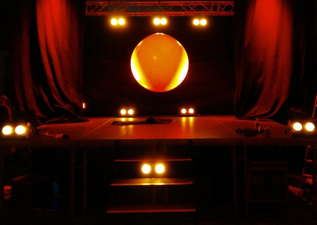 MagicBox spectacle à La Rochelle - Honda