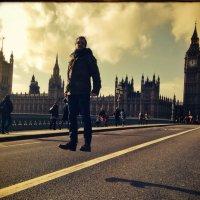 FLYiNG – London