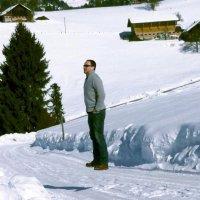 FLYiNG – Alpine lodge