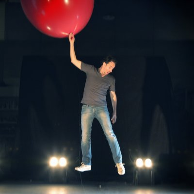 FLYiNG – balloon